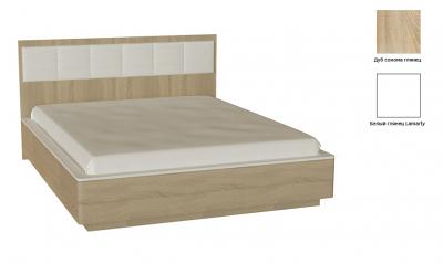 Кровать Хоккайдо 1600