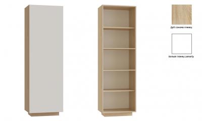 Шкаф 1-створ. Хоккайдо