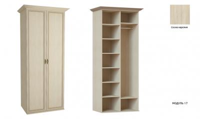 Шкаф 2-створ. Равенна