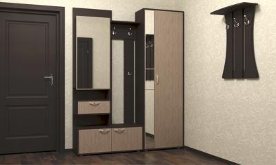 фото прихожая со шкафом оптом Калипсо-6 фабрика Миларум